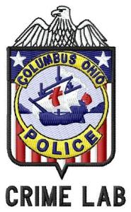 Columbus Ohio Police Crime Lab