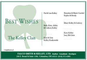 Falco, Smith and Kelley, Ltd