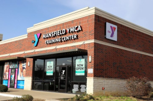 YMCA Mansfield