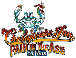 Pain in the 5K