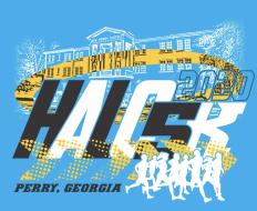 HALO 5k Race