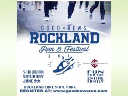 Good News Rockland Run 2019