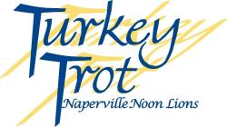 Naperville Noon Lions 5K Turkey Trot