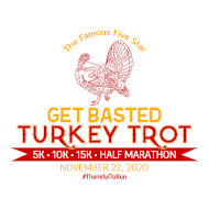 Get Basted Turkey Trot