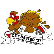 Get Basted Turkey Trot 5K, 10K, 15K, Half