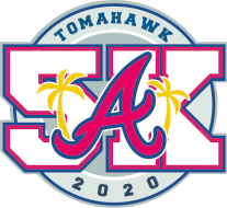 Braves Tomahawk VIRTUAL 5K