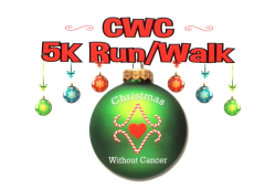 6th Annual Christmas Without Cancer 5k Run/Walk - Virtual Race