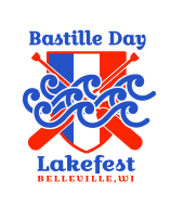 Bastille Day Lakefest Race