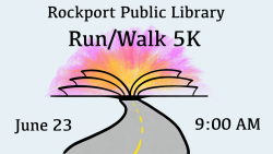 Rockport Public Library Run/Walk 5k