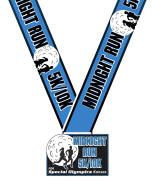 Midnight Run 5K/10K for Special Olympics