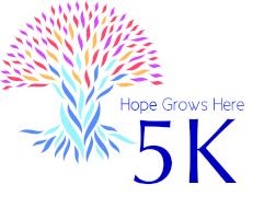 Hope Grows Here 5K