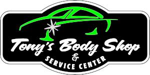 Tony's Body Shop