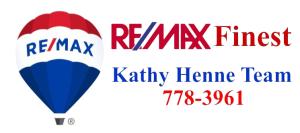 Kathey Henne Team Remax