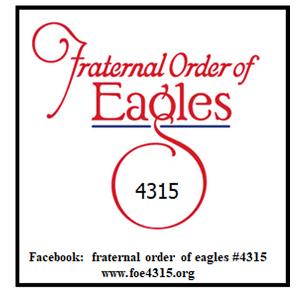Fraternal Order of Eagles #4315