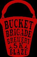Bucket Brigade Brewery 5k Blaze