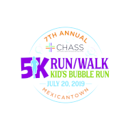 7th CHASS Mexicantown Run/Walk & Kid's Bubble Run