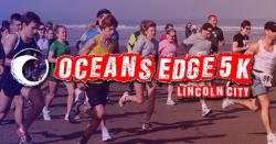 Ocean's Edge 5K Run