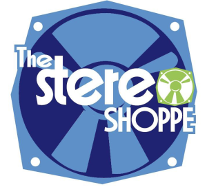 The Stereo Shoppe