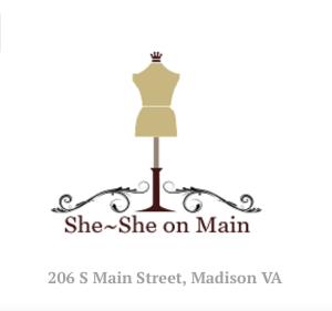 She-She on Main