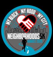 My Block My Hood My City 2020 Neighborhoods 5k