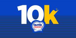 Nutrisnacks 10K