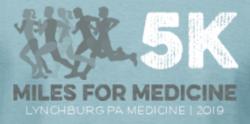 Miles for Medicine 5K run/walk
