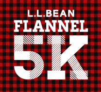 L.L. Bean Flannel 5K - Mansfield, MA 2019