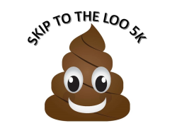 Skip To The Loo Virtual 5K