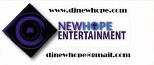 DJ New Hope