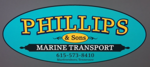 Phillips Marine & Transport