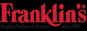 Franklin's Printing