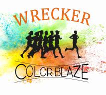 Wrecker Color Blaze 2019