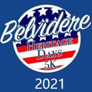Belvidere Heritage Days 5k