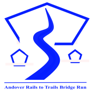 Andover  Rails to Trail Bridge 5K Run #2
