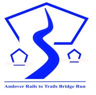 Andover  Rails to Trail Bridge 5K Run #3