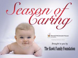 The Hawk Famly Foundation
