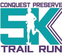 Conquest Preserve 5k Trail Run