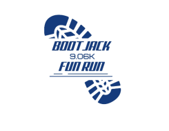 Bootjack Fun Run 9.06K