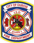 DuBois Community Days 5k