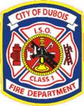DuBois Community Days 5k
