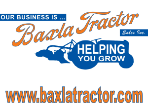 Baxla Tractor