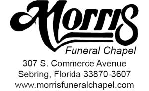 Morris Funeral Chapel