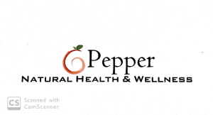 Pepper Natural Health & Wellness