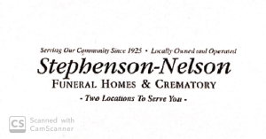 Stephenson-Nelson Funeral Homes & Crematory