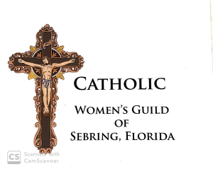 Catholic Women's Guild of Sebring, Florida
