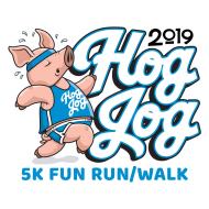 EffingHam Jam 1st Annual Hog Jog 5k