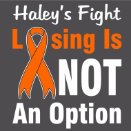 Haley's Fight 5K Splash and Dash in Memory of Haley Miller-Wilhour