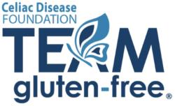 Team Gluten Free 5k