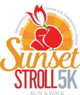 Sunset Stroll 5K Run & Walk — A Benefit for the Freudenthal Center For Parkinson's Disease