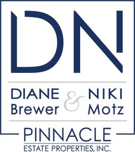 Diane and Nikki